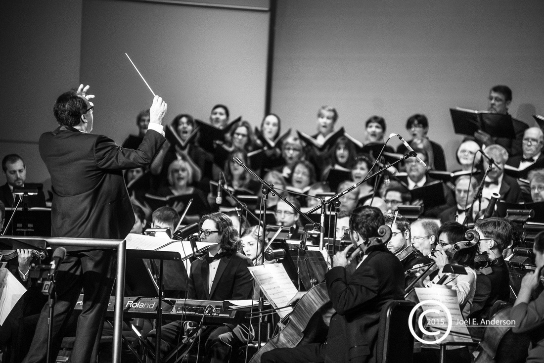 """Columbia Chorale """"Symphony of Toys"""""""