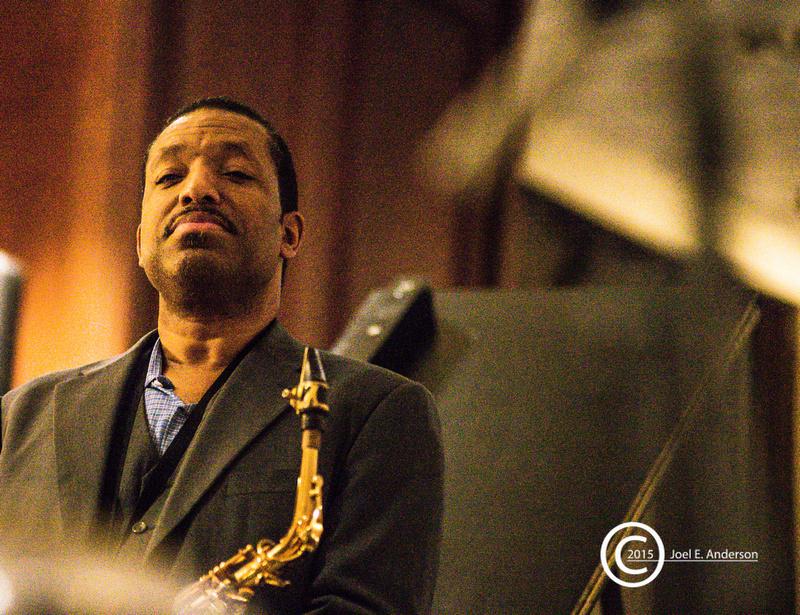 Donald Harrison Quintet-9529